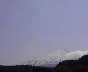鳥海山… 5<br />  月11日14<br />  時31分