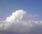 夏雲… 7<br />  月15日17<br />  時35分