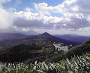 八幡平…見返り峠から14<br />  時27分