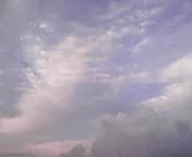 空…盛岡 16<br />  時55分