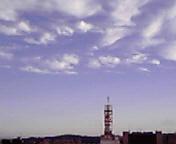 朝空…盛岡午前6時26<br />  分