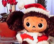 Music cheburashka … 11<br />  月21日