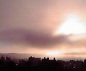 朝空…盛岡午前7時32<br />  分