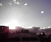 光2… M<br />  OSSビル5階から 1<br />  月5日15<br />  時03分