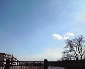盛岡不来方橋から… 13時41<br />  分