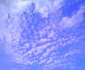 夏空…紫波 15<br />  時43分