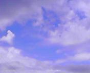 雲間の空… 7月11<br />  日13時25<br />  分