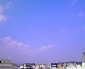 空…盛岡午前11時53<br />  分