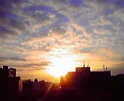 朝日… 1<br />  1月21日午前7時0<br />  0分