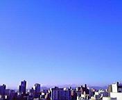 青空…盛岡 12<br />  月10日13<br />  時09分