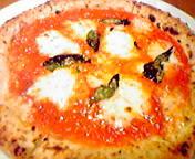 ピザ…マルゲリータ