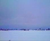雪…紫波 12<br />  月23日13<br />  時45分