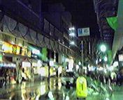 雨…盛岡大通 12<br />  月26日17<br />  時48分