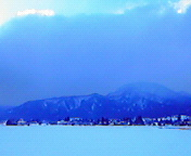 東根山…紫波 1月<br />  23日16時14<br />  分
