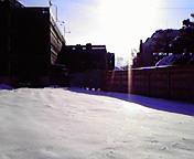 最低気温氷点下11<br />  ・6度の日…盛岡菜園2月4<br />  日14時52<br />  分