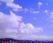 空…盛岡 3月<br />  3日12時24<br />  分