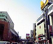 盛岡駅前… 3月21<br />  日14時37<br />  分
