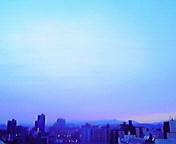 夕空…盛岡 3月<br />  24日17時47<br />  分