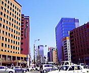 仙台広瀬通り… 4月26<br />  日12時08<br />  分