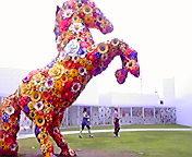 十和田市現代美術館2… 6月20<br />  日