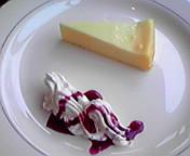 ニューヨークチーズケーキ… 6月27<br />  日14時37<br />  分