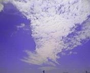 白雲…紫波 7月<br />  17日午前9<br />  時42分