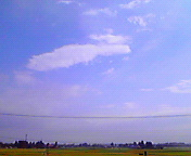 朝雲…紫波8月2<br />  2日午前9時<br />  05分