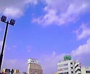 盛岡駅前… 8月28<br />  日13時03<br />  分