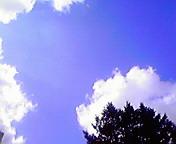 空…盛岡 9月<br />  9日午前9時<br />  28分