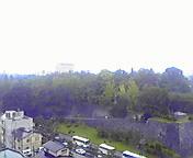 雨…盛岡 9月<br />  11日午前10<br />  時48分