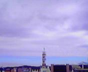 朝の空…盛岡 9月<br />  14日午前8<br />  時24分