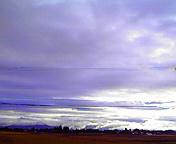 朝空…紫波 9月<br />  17日午前6<br />  時26分