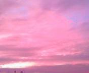 夕空…盛岡 9月<br />  23日17時41<br />  分