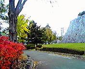 岩手公園… 11月04<br />  日午後12時<br />  21分