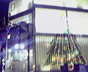 イルミネーション…盛岡大通 12月09<br />  日17時28<br />  分