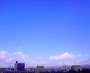 空…盛岡 12<br />  月15日13<br />  時21分