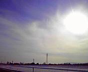 空…矢巾町 12<br />  月19日13<br />  時05分