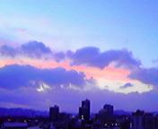 空…盛岡 12<br />  月29日16<br />  時23分