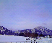 東根山…紫波 1月<br />  1日午前10<br />  時18分