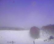 網張スキー場… 1月10<br />  日午前10時<br />  27分