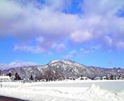 東根山…紫波 1月<br />  10日午前9<br />  時15分