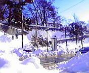 岩手公園前… 1月13<br />  日13時08<br />  分