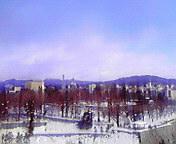 岩手公園… 1月17<br />  日14時31<br />  分