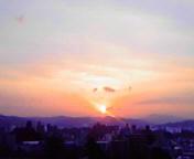 朝日…盛岡 2月<br />  7日午前7時<br />  02分
