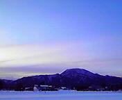 東根山…紫波 2月<br />  13日16時43<br />  分