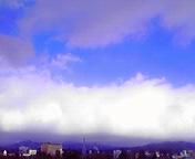 空…盛岡 2月<br />  18日14時35<br />  分