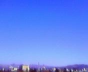 青空…盛岡 2月<br />  22日午後12<br />  時51分