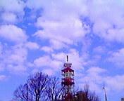 盛岡中央通から…  2月24<br />  日14時03<br />  分