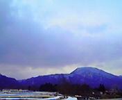 東根山…紫波 2月<br />  27日15時09<br />  分