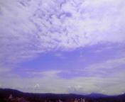 空…盛岡  6<br />  月25日午前<br />  10時55分